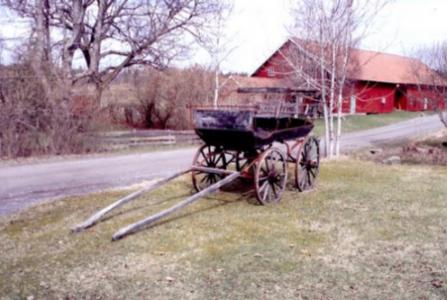 Bullarebygden i Norra Bohuslän