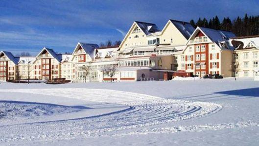 Jul på Hotell Selma Spa+