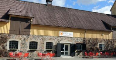 Konstrundan i Skåne