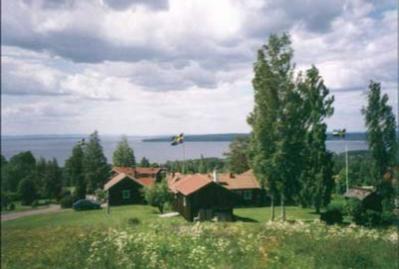 Midsommar i Tällberg